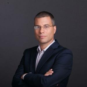 Eyal Szewach, MBA, B.Sc.