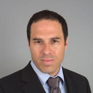 Ido Agmon, MBA, B.Sc.