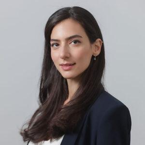 Annabelle Saar (CPA)